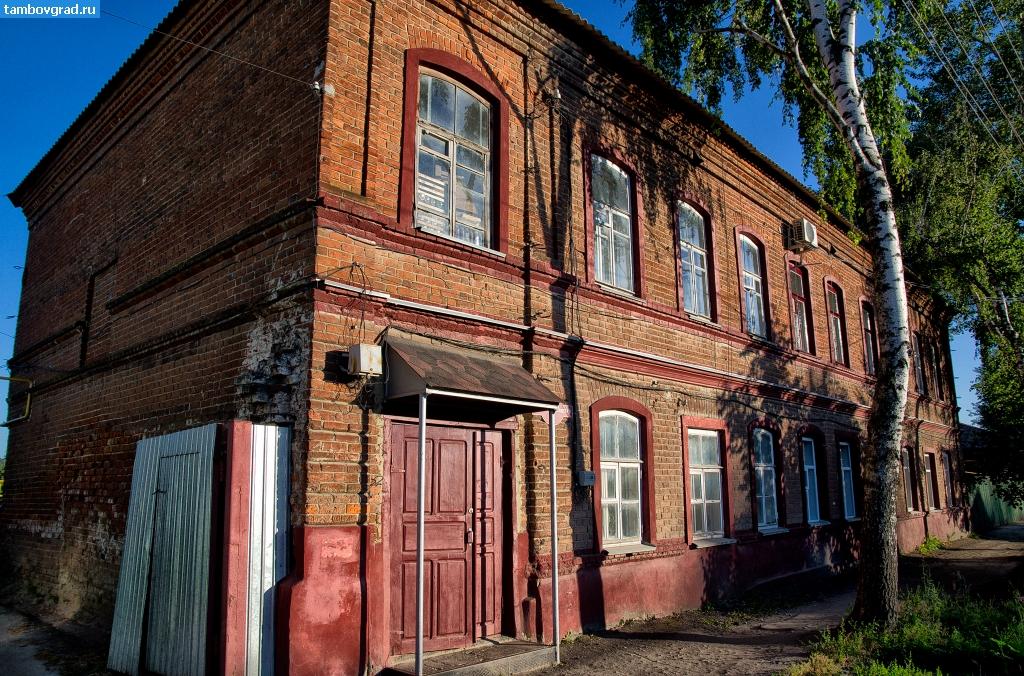 Улица советская моршанск фото